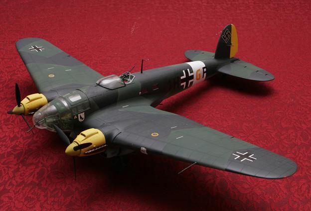 Heinkel He111H