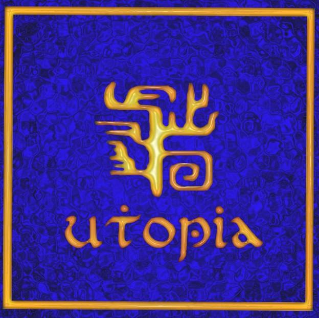 utopia jacket