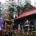 Photos: 神輿1