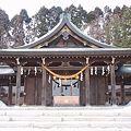 Photos: 函館護国神社