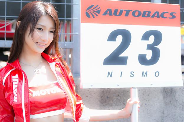 MOTUL Circuit Lady
