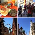 Photos: Rothenburgの朝
