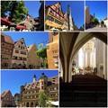 Photos: 6月のRothenburg