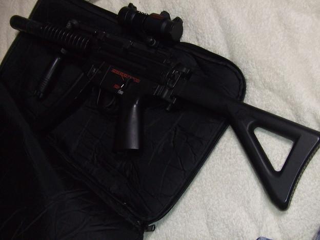 MP5Kカスタム