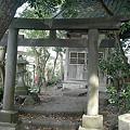 Photos: 大太刀稲荷神社(坂ノ下)