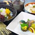 362 和食会席イメージ~秋~ by ホテルグリーンプラザ軽井沢
