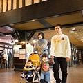 014 ベビーカーのレンタルで館内の移動も◎ by ホテルグリーンプラザ軽井沢