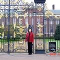 イギリス ロンドン ケンジントン宮殿
