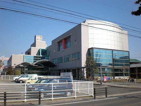総合福祉施設ふれあいセンター