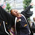 写真: リゾンなるこ会飛鳥_浦和よさこい2008_27