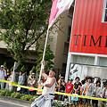 写真: 楽天_彩夏祭2008_25