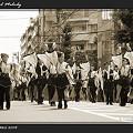 写真: 真舞會_浦和よさこい2008_03