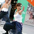 新芸組遊駆人 - 第6回ドリーム夜さ来い祭り 2007