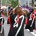 写真: チーム幻_荒川よさこい-09
