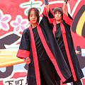 写真: チーム幻_荒川よさこい-10