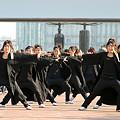写真: 楓華~fuuka~ よさこい鳴子踊りチーム-02