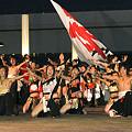 写真: 襲雷舞踊団_ドリームよさこい_05