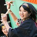 写真: 桜颯蘭舞_ドリームよさこい-05