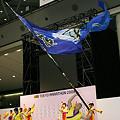 写真: ドリーム夜さ来いオフィシャルチーム_東京大マラソン祭り2008_23