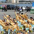 写真: 絆~kizna~_東京大マラソン祭り2008_26