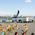 写真: 絆~kizna~_東京大マラソン祭り2008_25
