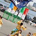 写真: 絆~kizna~_東京大マラソン祭り2008_24