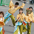 絆~kizna~_東京大マラソン祭り2008_17
