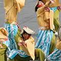 絆~kizna~_東京大マラソン祭り2008_05