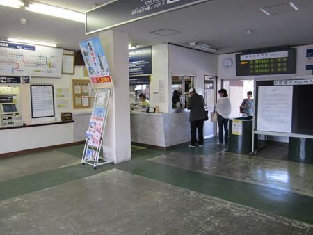 倶知安駅4