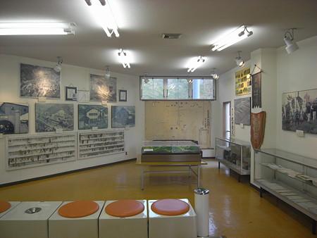 三菱美唄記念館15