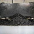 写真: 余市蒸溜所 石炭1