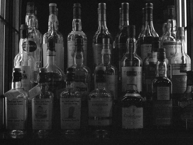 写真: ボトル