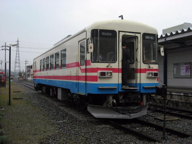 北条鉄道 フラワ2000-3
