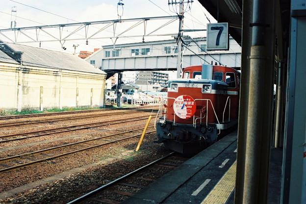 樽見鉄道 TDE10 5