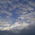 写真: 空の写真