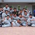 リーグ戦優勝! 2014.05.18