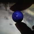 写真: 地球(大)