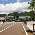 写真: JR飛騨古川駅