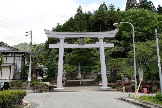 写真: 気多若宮神社 1