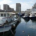 釣り船ハーバー