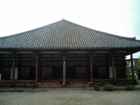 2007_05_02_カズの奈良ひとり旅_14_元興寺