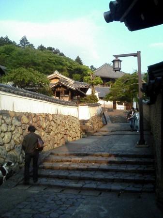 2007_05_02_カズの奈良ひとり旅_20_二月堂