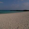 写真: 渡口の浜(伊良部島)