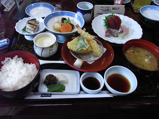 博多21 お昼のお試し豪華セット