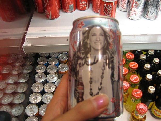 サラ缶。 in Dubai