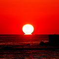 ☆夕日、朝日、虹、月、太陽、空、夕焼け