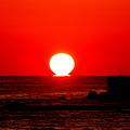 ★夕日、朝日、虹、月、太陽、空、夕焼け