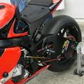 写真: 10 2013 12 津田 拓也 ヨシムラスズキレーシングチーム GSX_R1000 P1270944