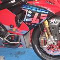 写真: 19 2013 12 津田 拓也 ヨシムラスズキレーシングチーム GSX_R1000 IMG_2002