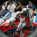 写真: 87 2013 12 津田 拓也 ヨシムラスズキレーシングチーム GSX_R1000 P1280043